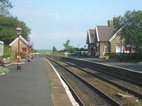 Wikipedia - Horton-in-Ribblesdale railway station