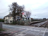 Wikipedia - Hoscar railway station