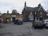 Wikipedia - Hounslow railway station