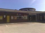 Wikipedia - Hoylake railway station