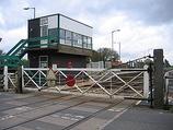 Wikipedia - Hubberts Bridge railway station