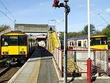 Wikipedia - Hyndland railway station