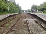 Wikipedia - Ince & Elton railway station