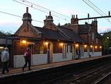 Wikipedia - Ingatestone railway station