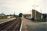 Wikipedia - Invergordon railway station