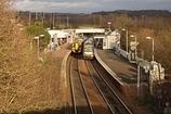 Wikipedia - Inverkeithing railway station