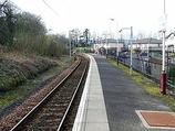 Wikipedia - Inverkip railway station