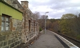 Wikipedia - Invershin railway station