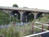Wikipedia - Kelvindale railway station