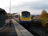 Wikipedia - Kendal railway station