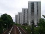 Wikipedia - Kennishead railway station