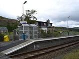 Wikipedia - Achanalt railway station