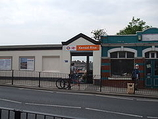 Wikipedia - Kensal Rise railway station
