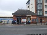 Wikipedia - Kenton railway station