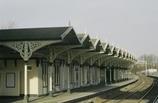 Wikipedia - Kettering railway station