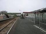 Wikipedia - Keyham railway station