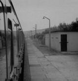 Wikipedia - Kidwelly railway station