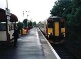 Wikipedia - Kilmaurs railway station