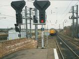 Wikipedia - Kilwinning railway station