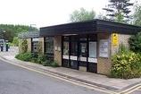 Wikipedia - Kingham railway station