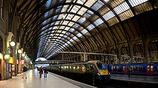 Wikipedia - London Kings Cross railway station