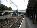 Wikipedia - Kings Norton railway station