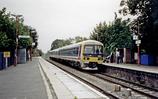 Wikipedia - Kintbury railway station