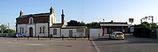 Wikipedia - Kirby Cross railway station
