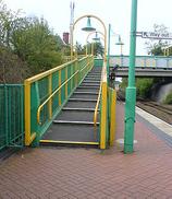 Wikipedia - Kirkby in Ashfield railway station