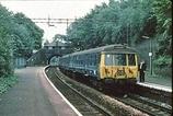 Wikipedia - Kirkhill railway station
