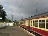 Wikipedia - Kirknewton railway station