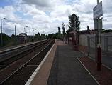 Wikipedia - Kirkwood railway station