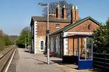 Wikipedia - Kirton Lindsey railway station