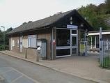 Wikipedia - Knockholt railway station