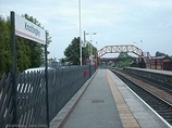 Wikipedia - Knottingley railway station