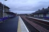 Wikipedia - Ladybank railway station
