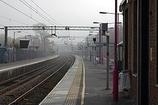 Wikipedia - Laindon railway station
