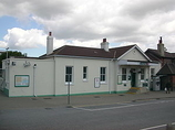 Wikipedia - Lancing railway station