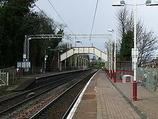 Wikipedia - Langbank railway station