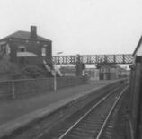 Wikipedia - Langley Green railway station