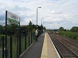 Wikipedia - Langley Mill railway station