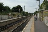 Wikipedia - Lea Green railway station