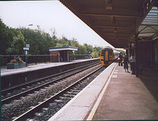 Wikipedia - Leominster railway station