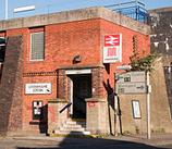 Wikipedia - Levenshulme railway station