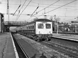 Wikipedia - Leyland railway station
