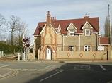 Wikipedia - Lidlington railway station