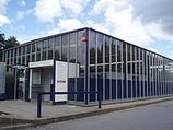 Wikipedia - Liss railway station