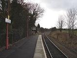Wikipedia - Little Kimble railway station