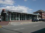 Wikipedia - Littlehampton railway station