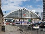Wikipedia - Liverpool Lime Street railway station